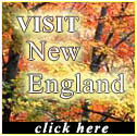 new england visitor information